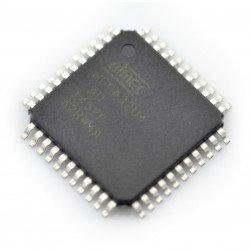 Mikrokontrolér AVR - ATmega32U4-AU SMD