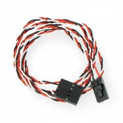 Kabel senzoru infračerveného vlákna - Einsy pro tiskárnu Prusa i3 MK3S