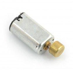 Mini vibrační motor MT58 3V