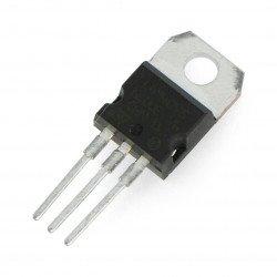 Stabilizátor LDO 5V LM1117T-5.0 - THT TO220
