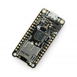 Adafruit Feather 32u4 Adalogger - kompatibilní s Arduino