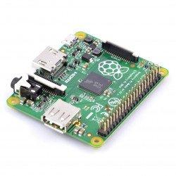 Raspberry Pi Model A + 256 MB RAM