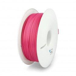 Fiberlogy FiberSilk Filament 1,75 mm 0,85 kg - metalická růžová
