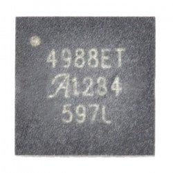 Ovladač krokového motoru - systém A4988