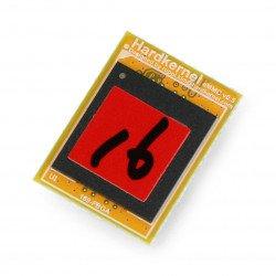 16GB paměťový modul eMMC s Linuxem pro Odroid C2