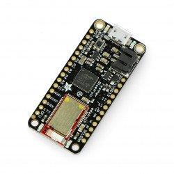 Adafruit Feather M0 Bluefruit LE - kompatibilní s Arduino