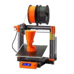 3D tiskárna - Original Prusa i3 MK3 - sestavená