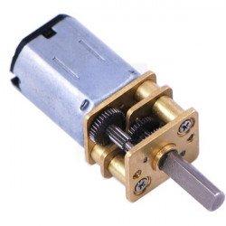 Motor Pololu HP 150: 1