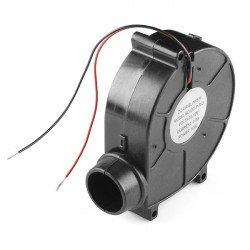 Dmychadlo 12V 10W - 110x110x33mm - SparkFun COM-11270