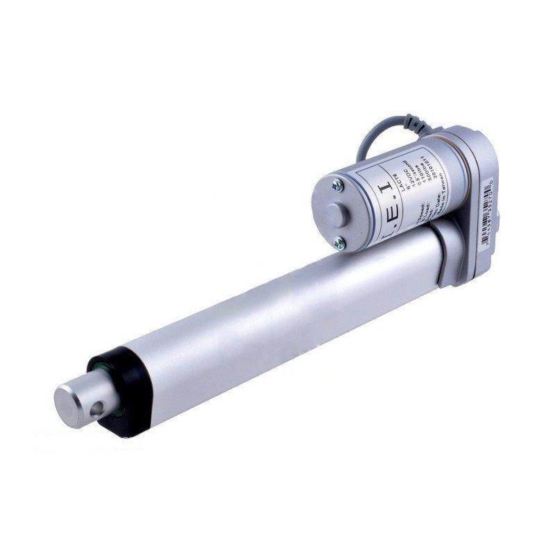Lineární aktuátor LACT6P-12V-20 500N 13 mm / s 12V - 15cm zdvih