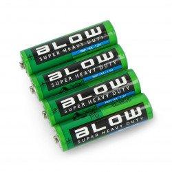AA baterie (R6) Blow - 4ks.