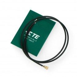 Anténa konektoru 2,4 GHz U.FL