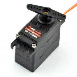 Servo PowerHD HD-1250MG - střední