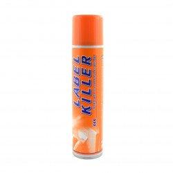 Label Killer - odstraňovač štítků - sprej 300ml