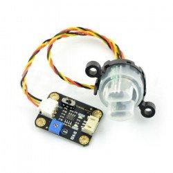 Analogový senzor zákalu pro kapalinu - modul DFRobot