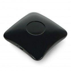 BroadLink RM4 Pro - ovládací panel - univerzální dálkové ovládání - IR / 433MHz