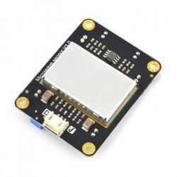 Mikrovlnný senzor pro detekci pohybu - modul DFRobot