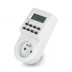 Digitální časovač DT03