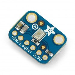 Mikrofon Adafruit SPH0645LM4H - I2S MEMS