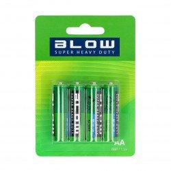 Baterie BLOW SUPER HEAVY DUTY AAR06P blistr