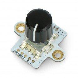 Kodér rotace snímače EC11