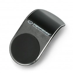 Magnetický držák do auta pro telefony - Esperanza Lure