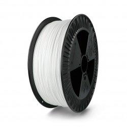 Filament Devil Design PETG 1,75 mm 2 kg - bílá