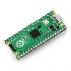 Raspberry Pi Pico - RP2040 ARM Cortex M0+ - ze złączami