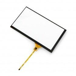 7 '' kapacitní dotykový panel pro LattePanda