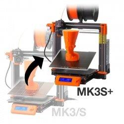 Sada pro upgrade MK3S + - pro tiskárny Originalna Prusa i3 MK3