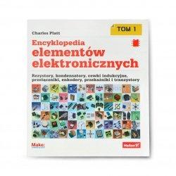 Encyklopedia elementów elektronicznych. Tom 1 - Charles Platt