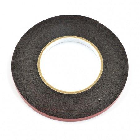 Oboustranná samolepicí pěnová páska 10 mm x 10 m