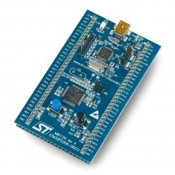 STM32F0308 - Discovery - STM32F0308-DISCO