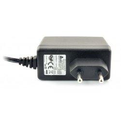 Zasilacz impulsowy 12V/2,5A - 100V-230V - wtyk DC 5,5/2,5mm