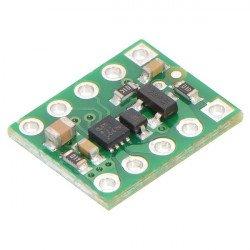 DRV8838 - jednokanálový budič motoru 11V / 1,7A - Pololu 2990
