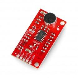 Detektor zvuku - mikrofon - SparkFun SEN-12642