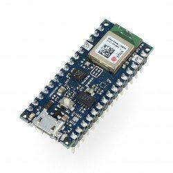Řada Arduino Nano - originální desky