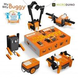 Microduino - vzdělávací roboty