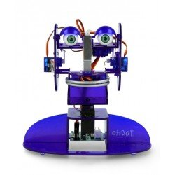 Ohbot - vzdělávací roboti