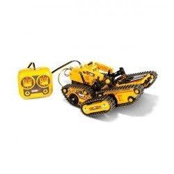 Vzdělávací roboty Caterpillar