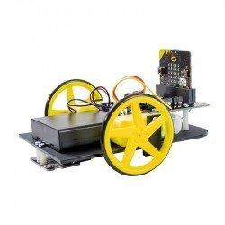 Kolový vzdělávací robot
