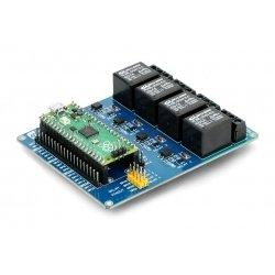 Další moduly pro Raspberry Pi Pico