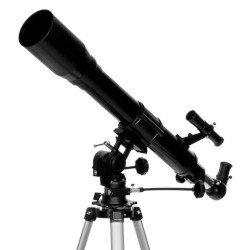 Astronomické dalekohledy
