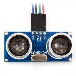 Senzory pro Arduino