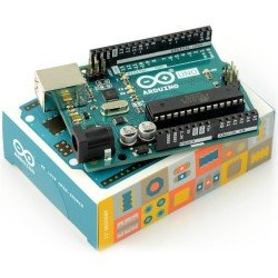 Základní řada Arduino - originální desky