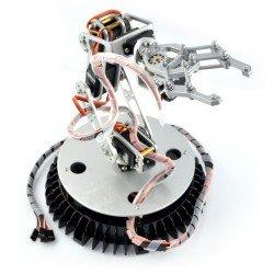 Robotická ramena