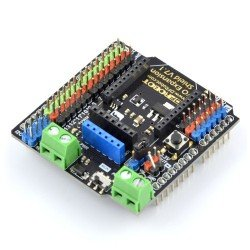 Arduino Shield - expandéry výstupu