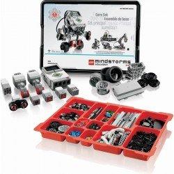 Lego Mindstorms a WeDo