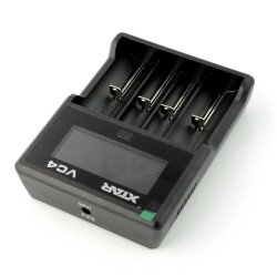 Nabíječky baterií Li-Ion