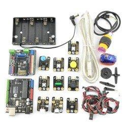 Gravitační řada pro Arduino